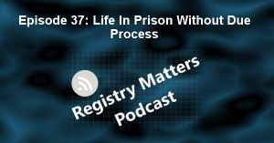 RM37 - Life In Prison Without Due Process