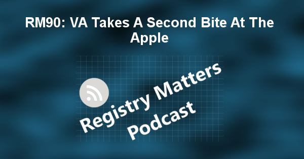 RM90: VA Takes A Second Bite At The Apple