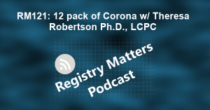 RM121: 12 pack of Corona w/ Theresa Robertson Ph.D., LCPC