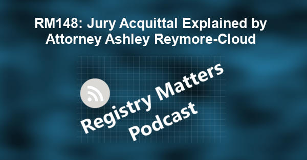 RM148: Jury Acquittal Explained by Attorney Ashley Reymore-Cloud