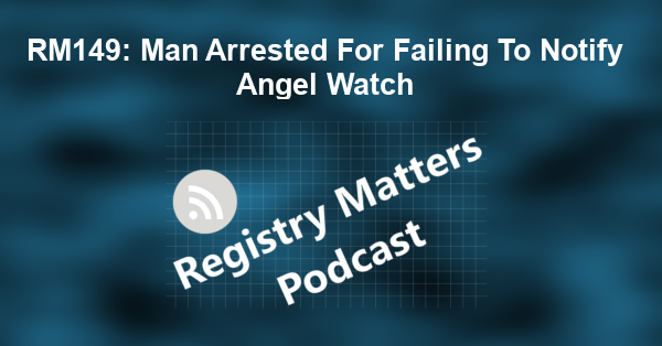 RM149: Man Arrested For Failing To Notify Angel Watch