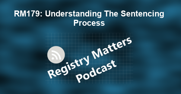 RM179: Understanding The Sentencing Process