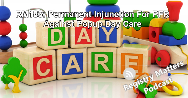 RM186: Permanent Injunction For PFR Against Popup Day Care